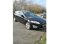 Ford Mondeo 1.6 TDCI Titanium Estate Eco