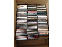 125 cds rock and roll collection