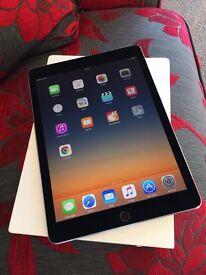 """Like New Apple iPad Pro 9.7"""" Space Grey 32gb WI-FI EE £400 ono ***BARGAIN***"""