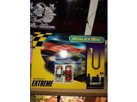 Scalextric Speed Extreme As New
