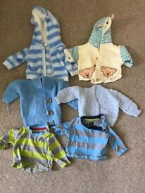 Baby clothes newborn
