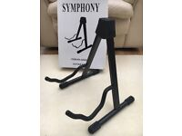 * New Symphony Guitar Stand *