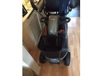 Like new mobility scooter 1000 ono been outside once since bought