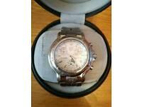 Tag Heuer 6000 series watch