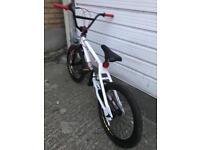 """16"""" boys bmx bike"""