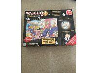 New Wasgij original puzzle