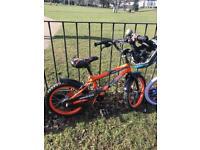 Schwann boys bike