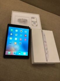 iPad Air 1st generation 16GB / 32GB / 64 GB / 128GB - WIFI / CELLULAR Collection from the Shop