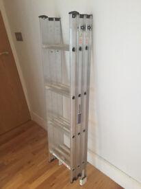 Triple Extension Ladder on Sale