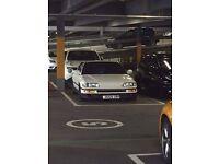 Honda CRX V-tec 1992 white Rare car ( Selling due to house )