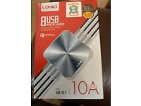 LDNIO 8USB desktop charger -new
