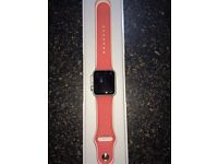 Apple Watch 38mm Pink Sports