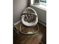 Graco Sweet Snuggle Baby Swing