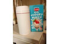 New Boxed EasiYo Yoghurt Maker