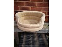 For Sale Cat or Small Dog bed