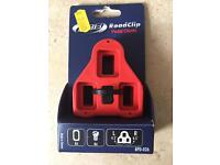 Brand New packaged BBB Cycling Pedal Cleats retails at £20.00