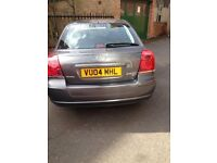 Toyota avensis 2004 Good Condition ** For Sell **
