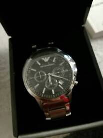 Cheap Armani watch