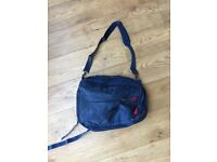Baby Mule changing bag/rucksack - navy