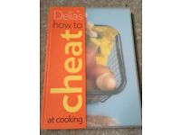 Delia Smith cook book