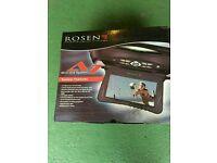 ROSEN entertainment system