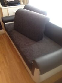 Comfortable sofa bed