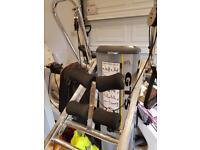 GTS full body weights exercise machine