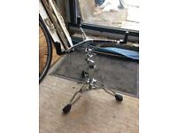 Double Braced Snare Stand Pearl S900