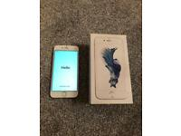 iPhone 6s silver 32g