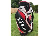 Titleist RC-10 Golf Cart Bag