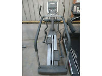 Life Fitness Summit Mountain Climber Trainer