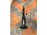 Zanussi bagless vaccum cleaner hoover *good condition*