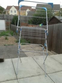 clothes airer/washing