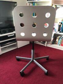Children's chair - Ikea - white