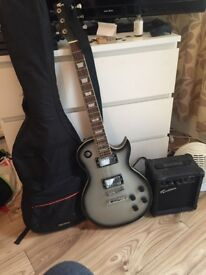 Selling my guitar for cheap