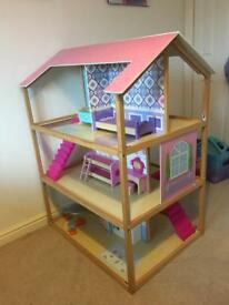Kidkraft So Chic Dolls house