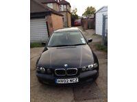 BMW 316ti fully loaded full service history mot £500