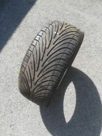 Radial N3000 Car Tyre. Size: 205/45ZR16 87W. See photo's