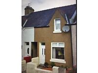 3 Bed Mid Terraced House, Kilwinning £475 pcm