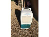 Dehumidifier (Homebase) 18 ltr