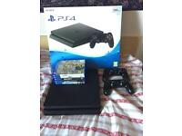 Sony PlayStation 4 500gb Slim - 3 years accidental damage plan