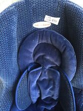 Safe and Sound Car Seat Como South Perth Area Preview