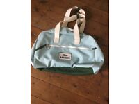 Lacoste hand luggage bag