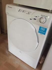 Condenser Dryer for sale