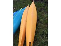 Sea Kayak, Venture Jura