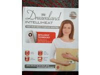 DREAMLAND INTELLIHEAT HEAD PAD **BRAND NEW**