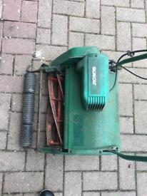 Qualcast 240 Volt lawnmower