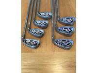 Men's Golf clubs ping G15 irons