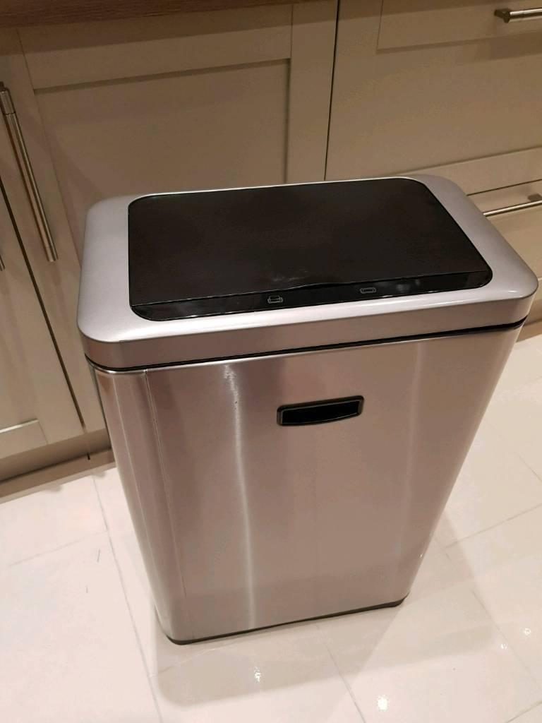 Sensible Living Eco 80lt Bin