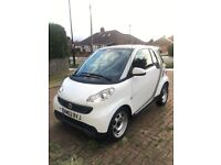Smart FORTWO 2012!! Low mileage/perfect in&out